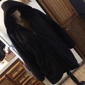 Michael Michael Kors winter coat size extra large